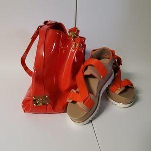 🆕️guess sandals